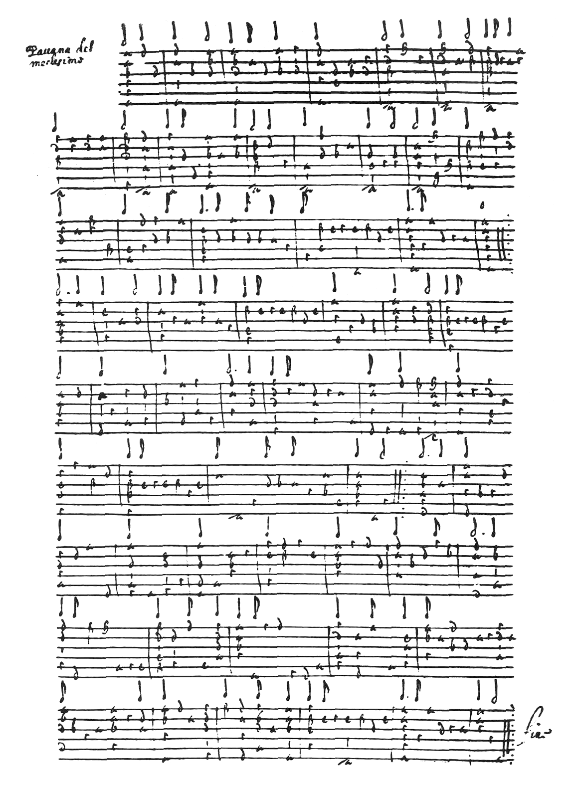 Where can I get back to the French lute TAB? | MuseScore