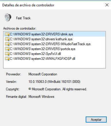 audio drivers windows 8.1