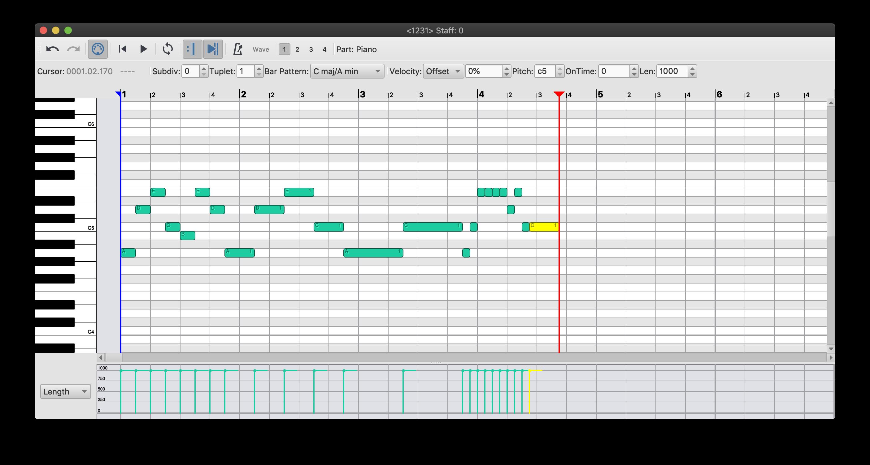 MuseScore 3 0 Alpha 2 Release | MuseScore
