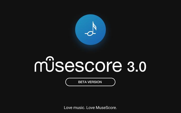 MuseScore 3 0 Beta Release   MuseScore