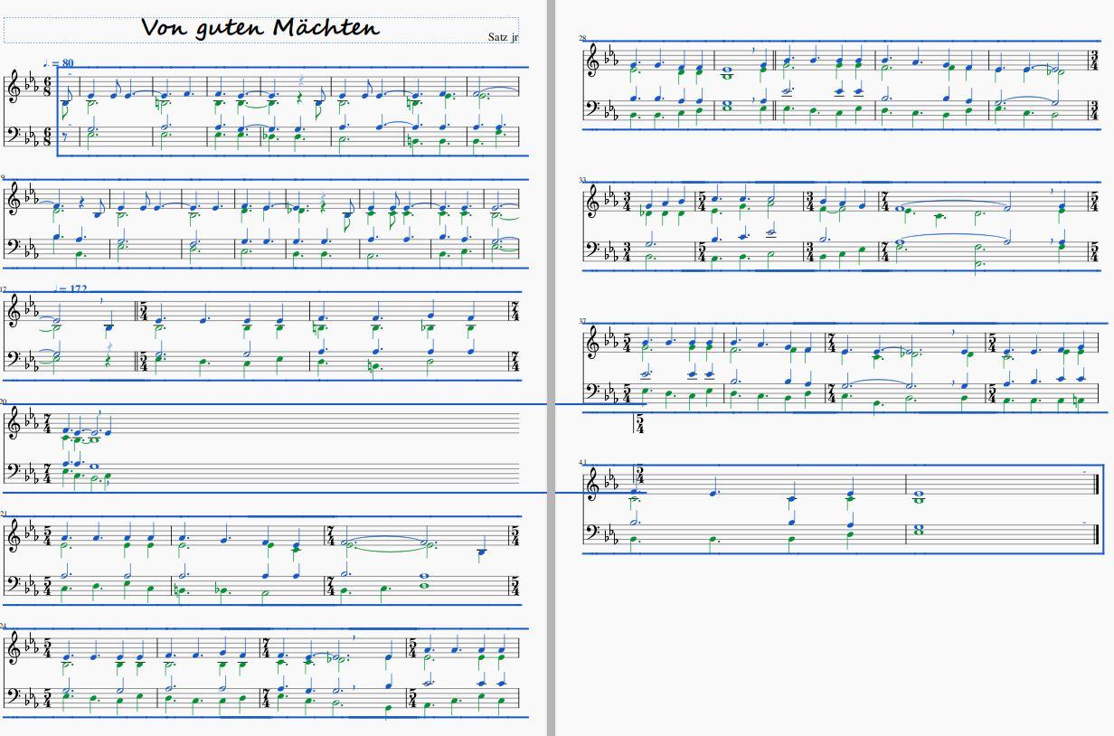 MuseScore 3 0 Beta Update Release | MuseScore