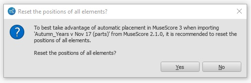 what does this mean when converting MScore 2 to Mscore 3