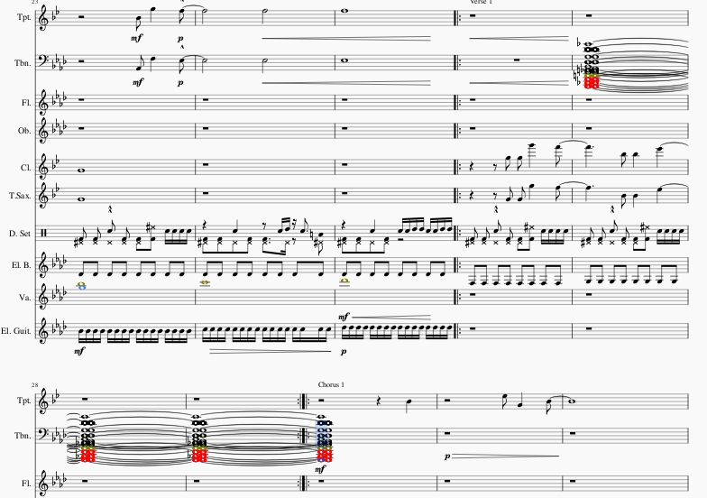 MIDI Real-Time Recording Error | MuseScore