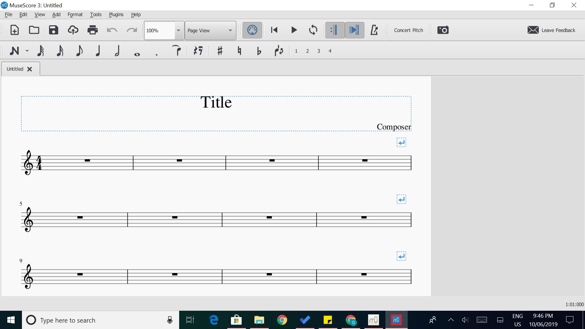 MuseScore 3 Released | MuseScore