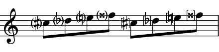 Bracketed accidentals (before)