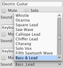 The FluidR3Mono Soundfont | MuseScore