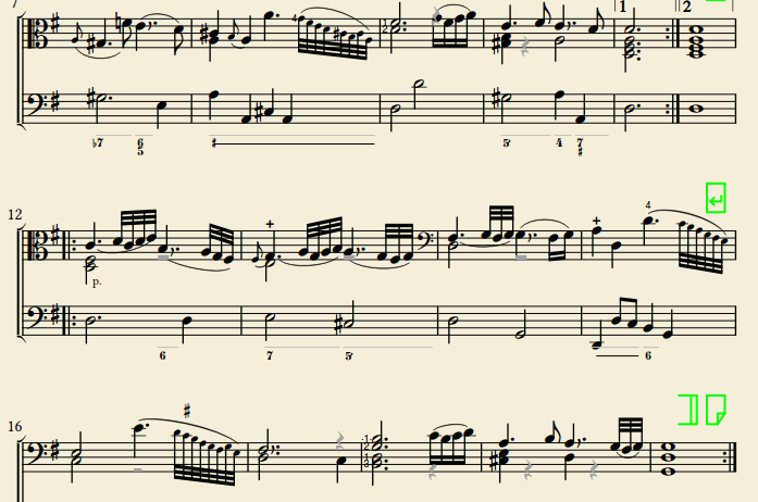 How to delete stave from a part musescore