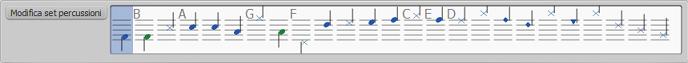 Drum inpit tool