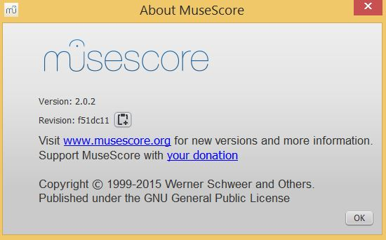 Save the setting of plugins | MuseScore