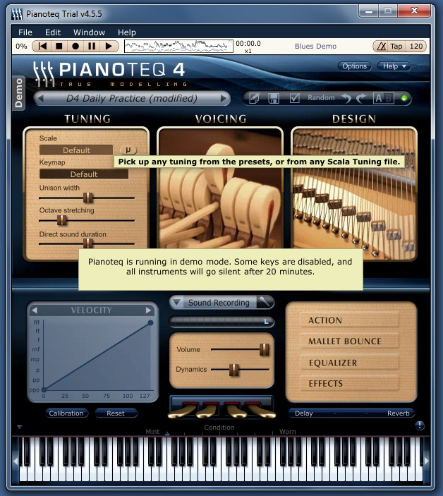 software for a microtones? | MuseScore