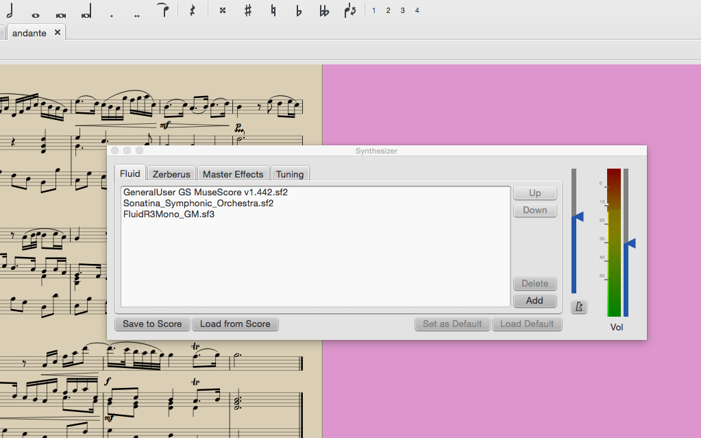 sound font support for musescore >= 2 0 2 | MuseScore