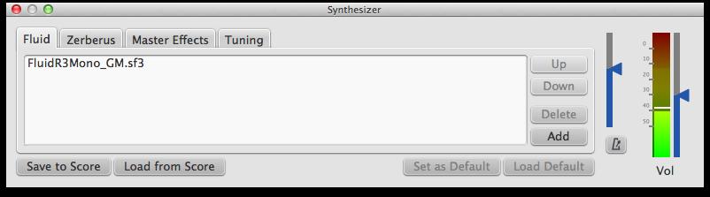 SoundFonts and SFZ files | MuseScore