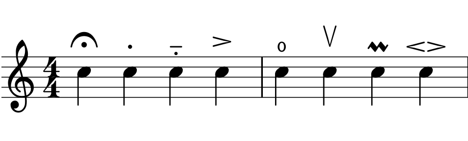 Creating Modified Stave Notation in MuseScore | MuseScore