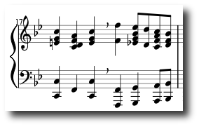 Breath symbol in score (Emmentaler font)