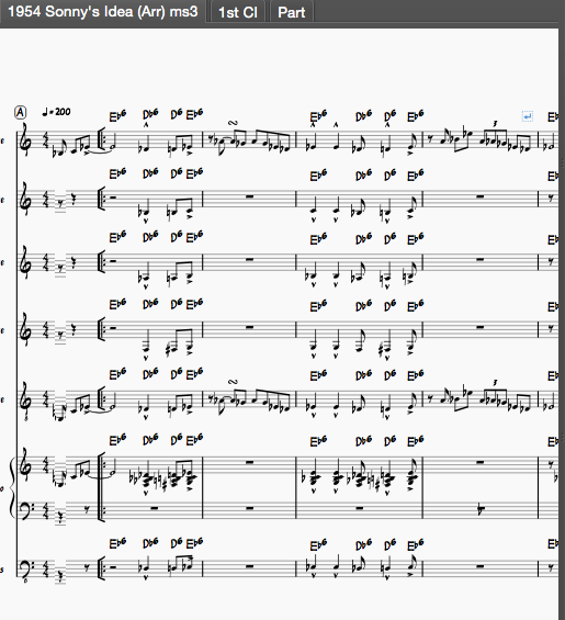 Chord Symbols Not Visible In Parts After Save Close Open Musescore