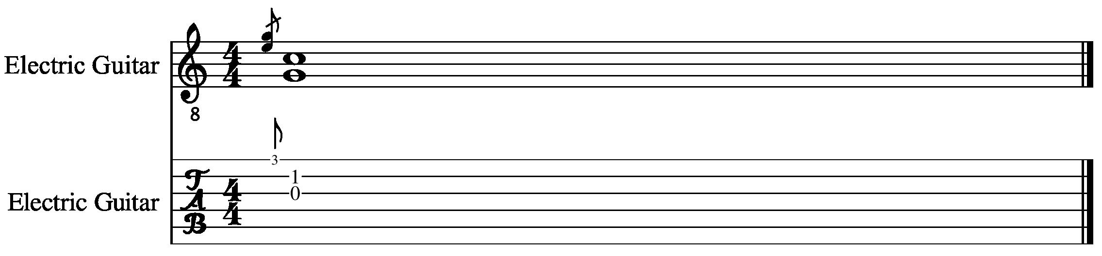 Cannot create grace note chord in tablature musescore cannot create grace note chord in tablatureg hexwebz Gallery